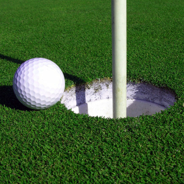 Golf Courses & Turf Management