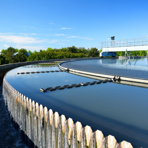 Waste Water & Effluent Treatment