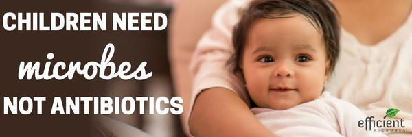 Children probiotics