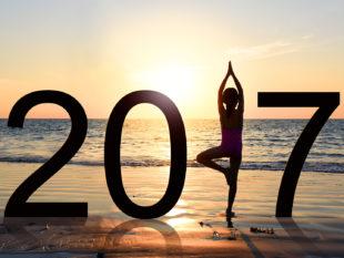 Healthy 2017